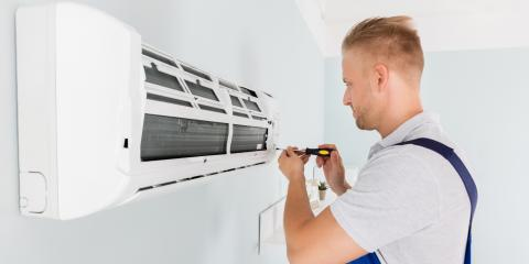 4 Reasons to Upgrade Your HVAC System in Early Spring, Fall River, Massachusetts