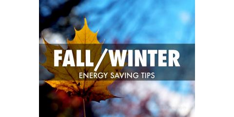 Click Here for Great Fall/Winter Energy Saving Tips!!..., Forked River, New Jersey