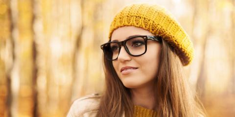 3 Excellent Tips for Autumn Eye Care, Cincinnati, Ohio