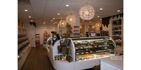 The Best Kosher Chocolate In Nyc Is At Chocolate Works Upper East