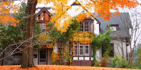 3 Fall Landscape Tips From Professional Landscaping Contractors, Missouri, Missouri