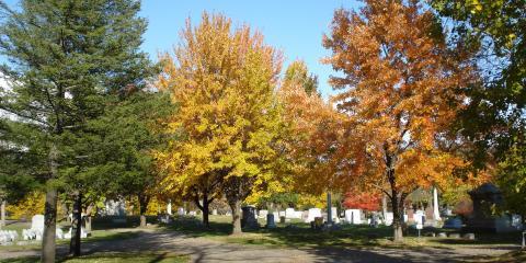 A Guide to Cemetery Etiquette, La Crosse, Wisconsin