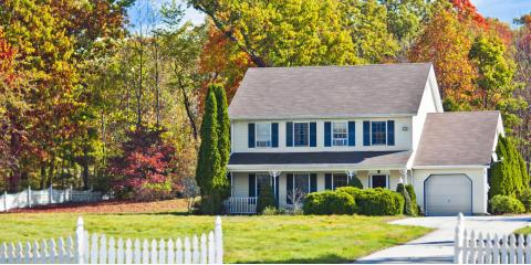 3 Tips to Prevent Mold in Your Home This Fall, Richmond Hill, Georgia