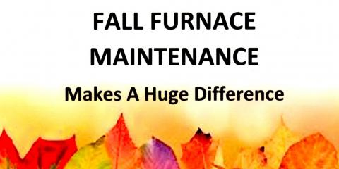 Essential Fall HVAC Maintenance Tips, Troy, Missouri
