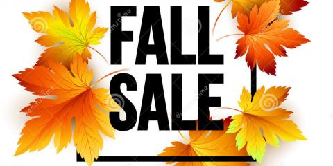 Fall Special -New Customers-10% Off, ,