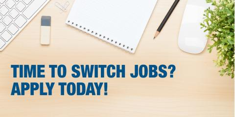 Time To Switch Jobs? Check Out Express! , La Crosse, Wisconsin