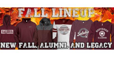 Saluki Homecoming with 710 - Give and Receive, Carbondale, Illinois