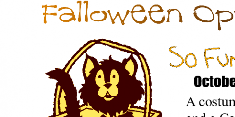 Early Bird Special: Falloween Open Gym, ,