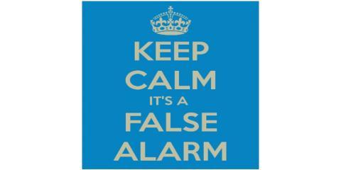 Prevent Home Security False Alarms, Canton, Georgia