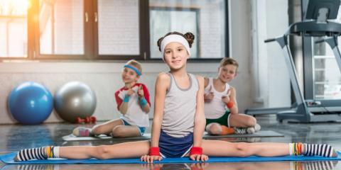 Therapists List 3 Ways to Help Overscheduled Kids, Paragould, Arkansas