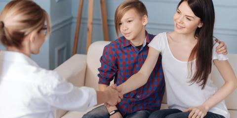 4 Ways to Know It's Time for Family Therapy, Searcy, Arkansas