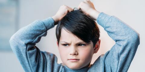 Advocating for Your Child's Mental Health, Jacksonville, Arkansas