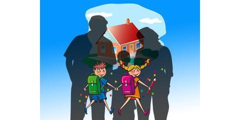 Keep Children Safe This Summer With a Home Security System, Wentzville, Missouri