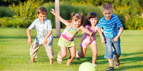 Family Clinic Shares 3 Tips to Teach Your Kids Healthy Habits, Northwest Harris, Texas