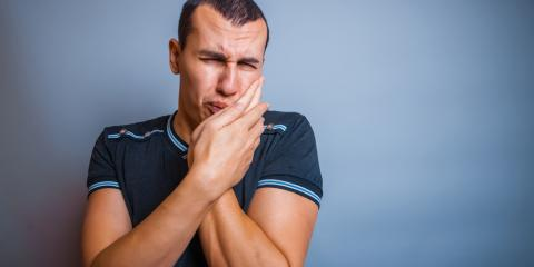 5 Signs You Need Emergency Dental Care, ,