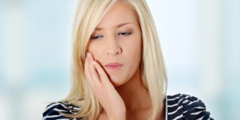Family Dental Care Team Shares 3 Tips for Handling a Chipped Tooth, ,