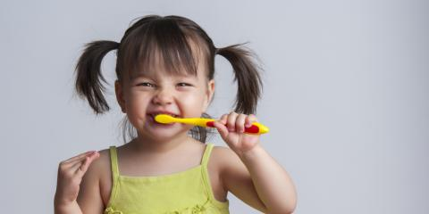 3 Tips on Your Child's First Visit to a Family Dental Practice, Orange, Connecticut