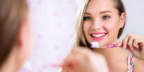 Family Dental Practice Provides 5 Tips for Good Dental Habits, Orange, Connecticut