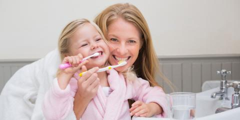 Anchorage Family Dentist Shares 5 Dental Care Habits, Anchorage, Alaska
