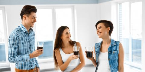 The Top 3 Drinks Family Dentists Say Are Bad for Your Teeth, Montgomery, Ohio