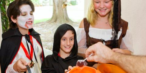 Family Dentist Explains How to Protect Teeth from Halloween Treats, Montgomery, Ohio