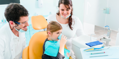 Columbia Family Dentist Provides 3 Tips for Reducing Kids' Dental Anxiety, Columbia, Missouri
