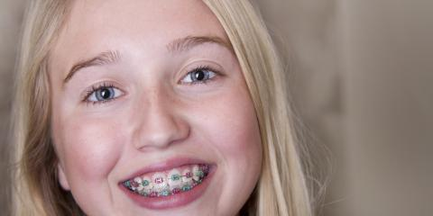 A Family Dentist's Guide to Helping Kids With Their Braces, Anchorage, Alaska
