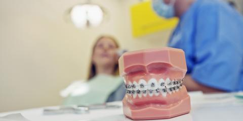 3 Dental Health Problems That Benefit From Orthodontic Treatment, Madison, Ohio