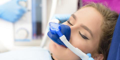How Nitrous Oxide Creates a Calmer Experience at the Dentist, High Point, North Carolina