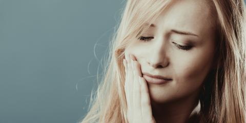 A Beginner's Guide to TMJ Dysfunction, High Point, North Carolina