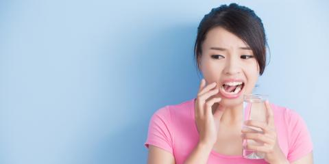 Family Dentist Shares 3 Tips for Taking Care of Sensitive Teeth, Anchorage, Alaska