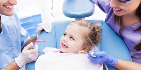 3 Tips to Ease Your Child's Fear of the Family Dentist, Anchorage, Alaska