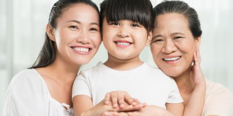 Family Dentist Shares 3 Tips to Improve Your Dental Hygiene, Koolaupoko, Hawaii