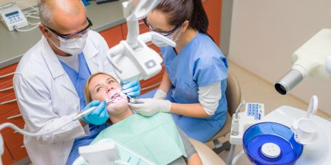 4 Things to Expect From Your Family Dentist, Koolaupoko, Hawaii