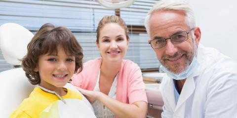 3 Qualities to Look for in a Family Dentist, La Crosse, Wisconsin