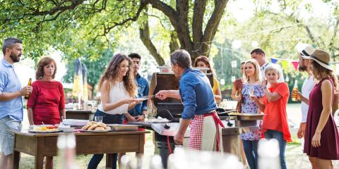 5 Dental Health Tips to Follow at Your Next BBQ, Lewisburg, Pennsylvania