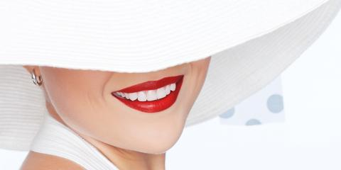 Learn How Teeth Whitening Works From Lincoln's Premier Family Dentist, Lincoln, Nebraska