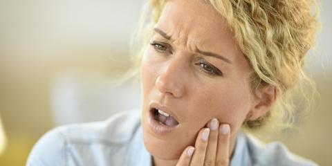 What Is a Tooth Abscess?, Lincoln, Nebraska