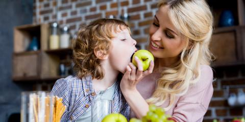 5 Foods That Can Whiten Your Teeth, Miami, Ohio