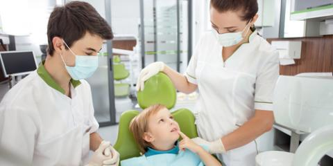 5 Qualities You Want in a Family Dentist, Oconto Falls, Wisconsin