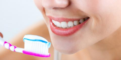 5 Tips for Choosing the Best Toothpaste for Your Oral Health, Rush, New York
