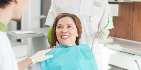 How Should You Choose a Family Dentist? , Wisconsin Rapids, Wisconsin