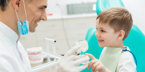 3 Ways to Teach Preschoolers About Dental Hygiene, South Aurora, Colorado