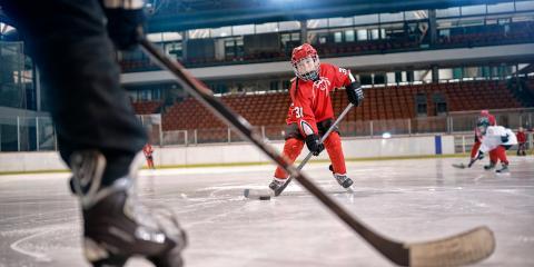 4 Most Dangerous Sports for Dental Health, Trempealeau, Wisconsin