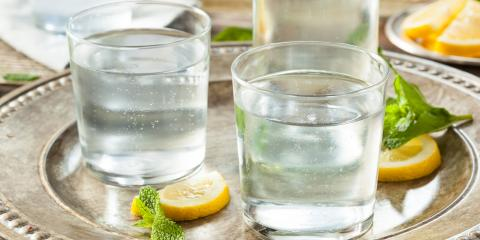 Is Seltzer Bad for Your Teeth?, High Point, North Carolina