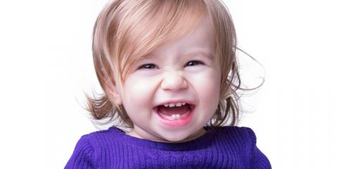 Why are Baby Teeth Important?, La Crosse, Wisconsin