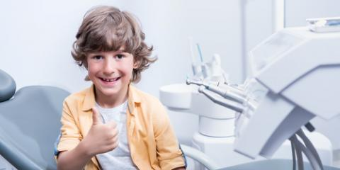 3 of the Best Dentist Tips for Helping a Child Overcome a Fear of Dental Appointments, Ash Flat, Arkansas
