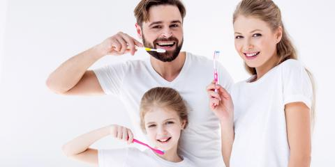 5 Toothbrush Tips for Maintaining Your Oral Health From Your Favorite Family Dentistry Team, Lexington-Fayette, Kentucky