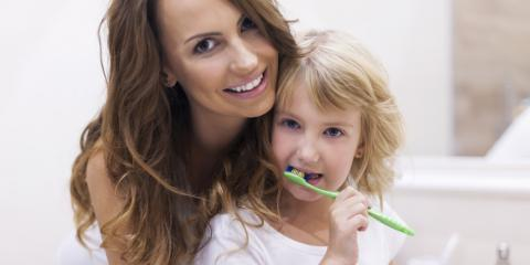Family Dentistry Clinic Shares 5 Ways to Make Brushing Fun for Kids, Richmond, Kentucky