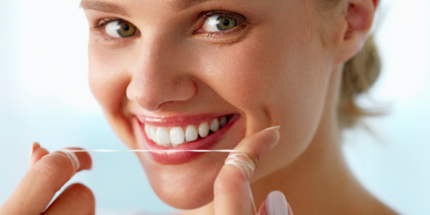 Flossing vs. WaterPik®: A Family Dentistry Professional Explains Which Is Best, Texarkana, Arkansas